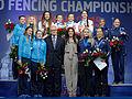 Medal ceremony 2015 WCh SFS-EQ t202931.jpg