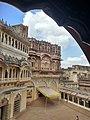 Meherangarh Fort Rajasthan India 24.jpg