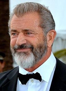 Mel Gibson filmography wikimedia list article