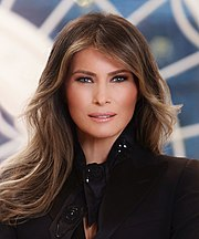 https://upload.wikimedia.org/wikipedia/commons/thumb/5/58/Melania_Trump_Official_Portrait_crop.jpg/180px-Melania_Trump_Official_Portrait_crop.jpg