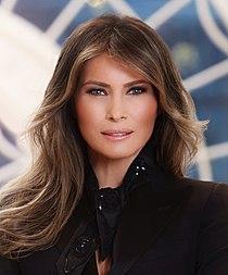 Melania Trump Official Portrait crop.jpg