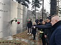 Members of the OSCE PA pay tribute to the 77 victims of the 22 July 2011 terror attacks in Norway, 14 January 2020 - 49389012197.jpg