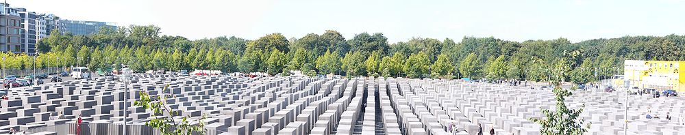 Memorial Murdered Jews of Europe Panorama.JPG