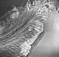 Mendenhall Glacier, valley glacier terminus, September 16, 1966 (GLACIERS 6006).jpg