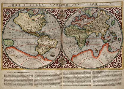 Gerardus mercator wikipedia the world map of rumold mercator gumiabroncs Images