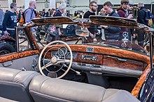 Mercedes Essen Motor Show