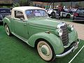 Mercedes Benz 170 SD Pick up 1954 (23166488743).jpg
