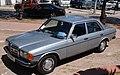 Mercedes Benz 230 E 1983 (37505046220).jpg