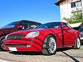 Mercedes Benz SLK 230K 1998 (14444969896).jpg