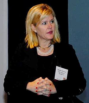 Meredith Whitney - Whitney in New York, 2007