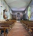 Merville église Saint-Saturnin La nef.jpg