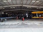Mesa-Arizona Commemorative Air Force Museum-North American B-25 Mitchell (Mechanics Hangar).jpg