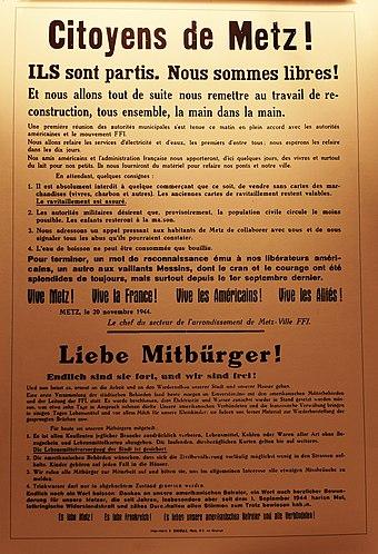 Chambre De Commerce Italienne Metz