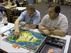 Mexica -GameCon 2007.jpg
