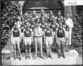 Miami University track team 1918 (3190693393).jpg