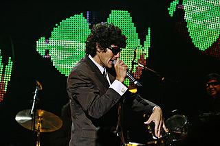 Mike D American musician