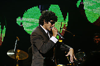Mike D - Diamond in 2007