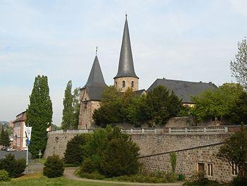 St. Michael in Fulda