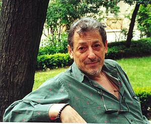 Michel Deza - Image: Michel Deza