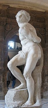 Michelangelo-The Rebellious Slave2.jpg