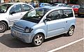 Microcar CV1 Dynamic Quadricycle Car - Flickr - mick - Lumix.jpg