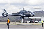 Microflite (VH-YHS) Eurocopter EC130B4 at Wagga Wagga Airport.jpg