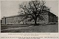 Middlesex County Mental Hospital, Porters Park, Shenley; mai Wellcome V0014895.jpg