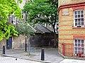 Midhope Street, King's Cross - geograph.org.uk - 192637.jpg
