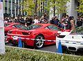Midosuji World Street (133) - Ferrari 458 Italia.jpg