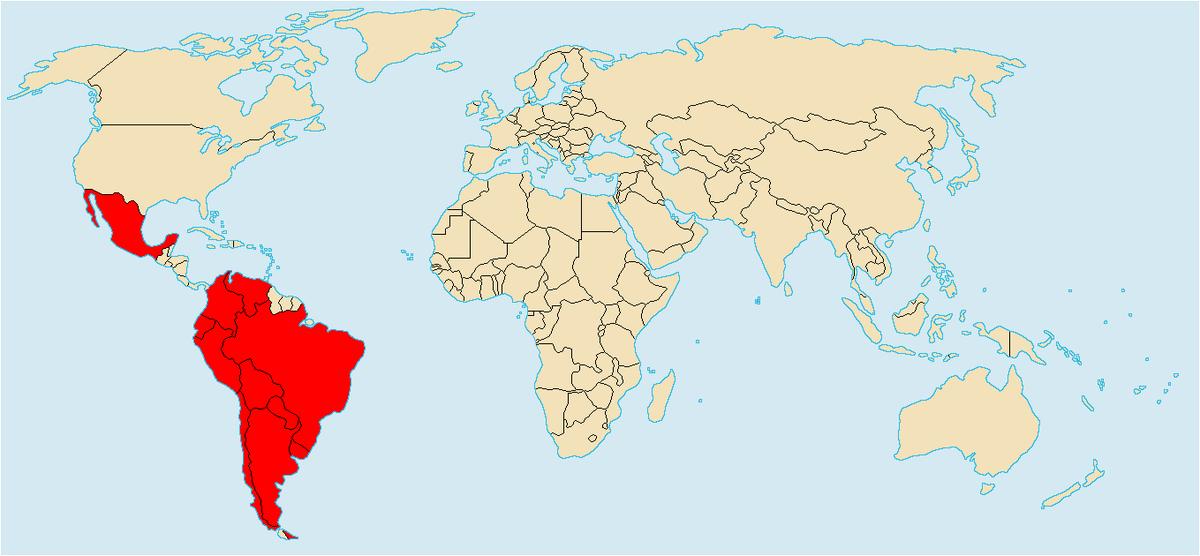 Ecuador Geography
