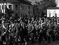 Miensk, Vysoki Rynak-Vialikaja Bernardynskaja. Менск, Высокі Рынак-Вялікая Бэрнардынская (1938).jpg