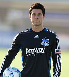 Mike Zaher playing with the San Jose Earthquakes- 2013-08-09 13-22.jpg