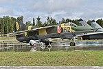 Mikoyan-Gurevich MiG-27 '62 blue' (38100570201).jpg