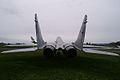 Mikoyan-Gurevich MiG-29 Fulcrum-C Rear Tight EASM 4Feb2010 (14587705771).jpg