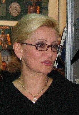 Milanka Karić - Image: Milanka Karic