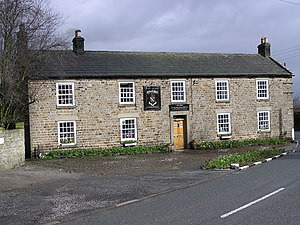 Barningham, County Durham - The Milbank Arms