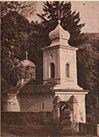 Milkov monastery