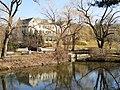 Mill Pond - Winchester, MA - DSC04168.JPG