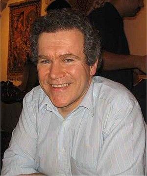 Peter Millican - Peter Millican