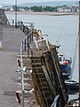 Minehead , Minehead Harbour - geograph.org.uk - 1212411.jpg