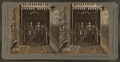 "Miners coming out of shaft on ""cage"", Scranton, Pa., U.S.A, from Robert N. Dennis collection of stereoscopic views.png"
