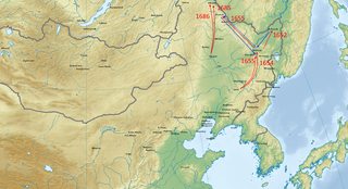 Battle of Hutong (1654)