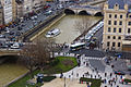 Miniature Paris - Petit-Pont and Pont Saint-Michel.jpg