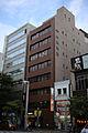 Mino Yogyo Headquarter 20150817.jpg