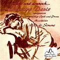 Mira de Simone-CD-Cover Liebe und dennoch....jpg