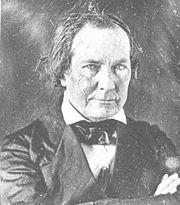 David G. Burnet