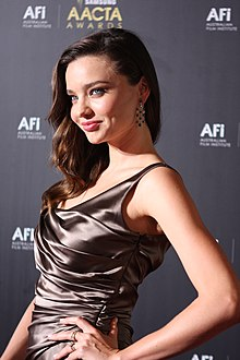 Miranda Kerr at the Samsung AACTA Awards 2012.jpg