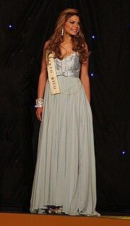 Ivonne Orsini Puerto Rican model