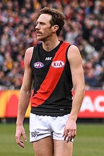 Mitch Brown (footballer, born 1990) Australian rules footballer