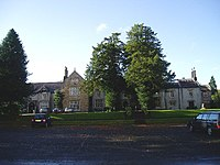 Mitton Hall Country House Hotel - geograph.org.uk - 72287.jpg